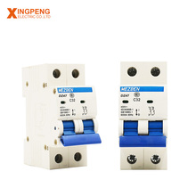 DZ47 2 P 16a 20a 25a Circuit Breaker ac safety (kindle fire proof C 형 가정용 mini air 회로 <span class=keywords><strong>차단기</strong></span> price