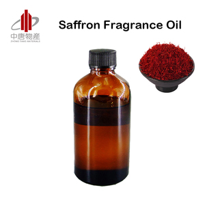 Saffron Candle Fragrance Oil