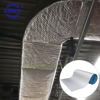 best insulation for ac air ducts wrap hvac ductwork in basementinsulating ductwork heating hvac & Best Insulation For Ac Air Ducts Wrap Hvac Ductwork In Basement ...