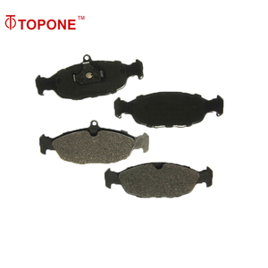 Good Quality Car brake pads JLM21220 for ASTON MART D688 573231B
