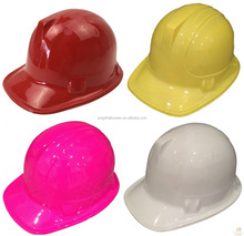 Kids Plastic Builder Hats Construction Costume Party Helmet Safety Cap Children's New CH4024