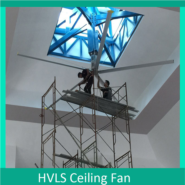 Buy cheap china industrial electric exhaust fan products find china electric hlvs energy industrial ceiling fan exhaust fans aloadofball Image collections