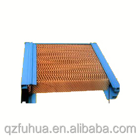 poultry cooling pad/poultry farm equipment/ventilation and coolimg system