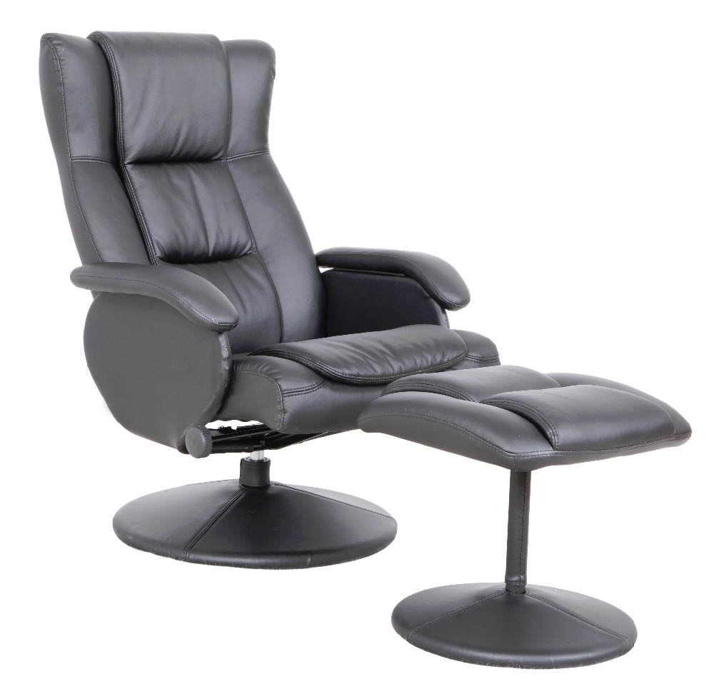 Popular Recliner chair with ottoman