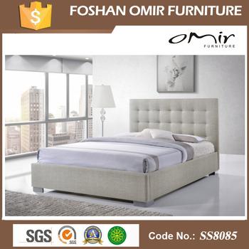 Ss8085 Dormitorio Moderno Amazon Estructura De Cama Muebles De ...
