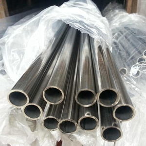 Asme Sa789 Duplex Welded Stainless Steel Pipe 4tube China