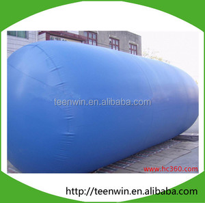 Teenwin biogas storage equipment/system for biogas plant