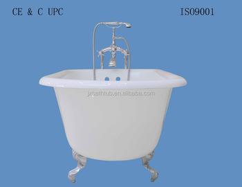 Vasca Da Bagno Usata Piccola : Mini vasca da bagno piccola ghisa vasche da bagno buy
