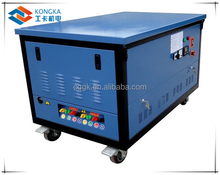 best price small quiet lpg/natural gas electric generation 12kw 15kva