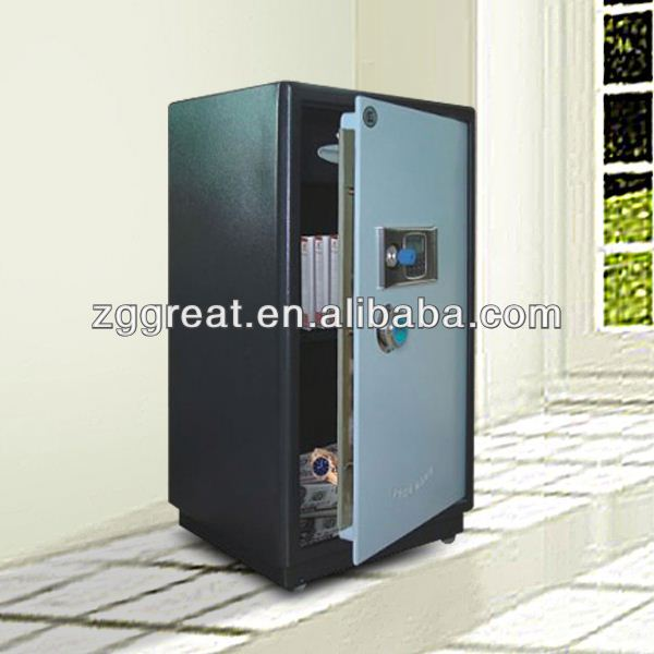 China keyless and strong gun safe