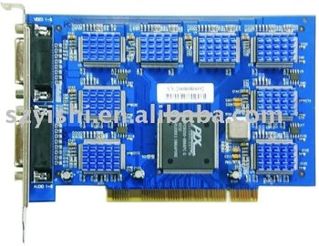 TECHWELL 6802 DRIVERS FOR PC