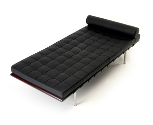 Barcelona daybed /Bauhaus furniture design daybed