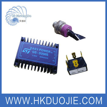 Skm300gal128d Power Module Skiip 613 Gb 123 Ct