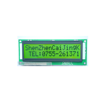 5v blue white 16x2 character lcm lcd screen display module