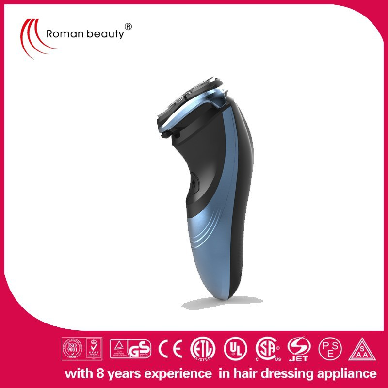 2015 Hot sellling high-tec triple electric shaver for man