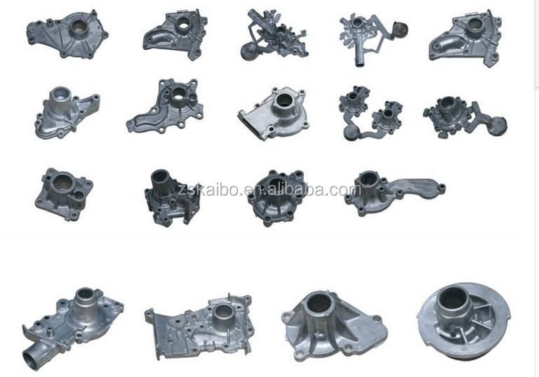China Oem Die Cast Mould Making/professional Die Casting Tooling ...