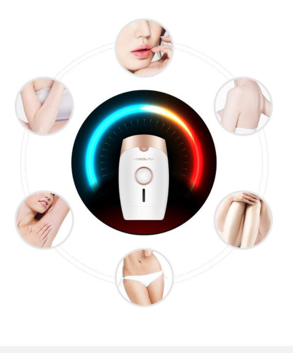 New household hair remover  universal underarm body private hair remover for skin