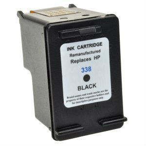 ink cartridge for hp 338