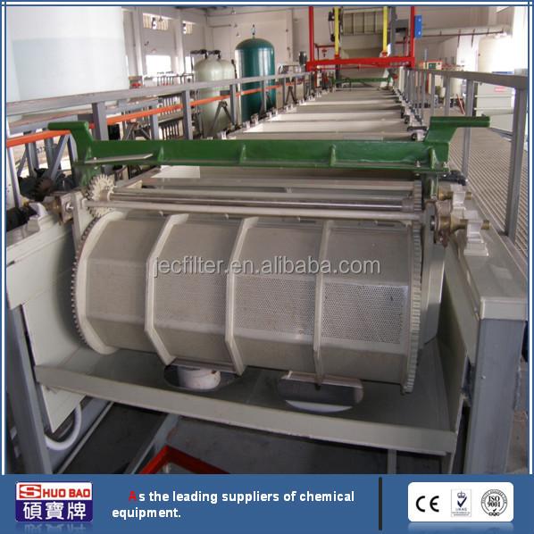 metal plating machine