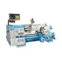 Hot sell CJM250 CJM320 CJM360 Household Metal Mini Bench Lathe for Sale Low price