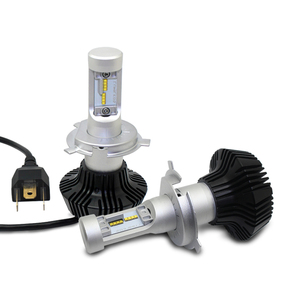 auto parts, High quality LED car headlight bulb for all cars h1,h4,h7,h11,h13,h16,880,9005,9006