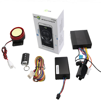 APP start stop motorcycle alarm GPS tracker GPS tracking  system google map