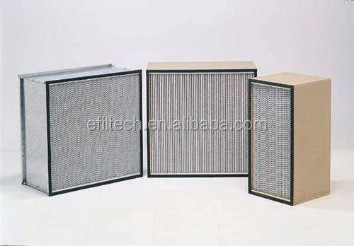 air filter hepa filter fan powered hepa filters