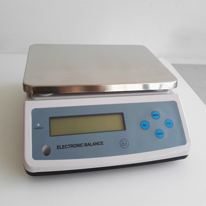 1g 30kg Digital Weight Bench Industry <strong>Scales</strong>