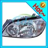 Auto lamps head lamps for Carnival 0K54E51040A