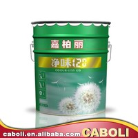 Caboli anti sunshine out house decor coating paint