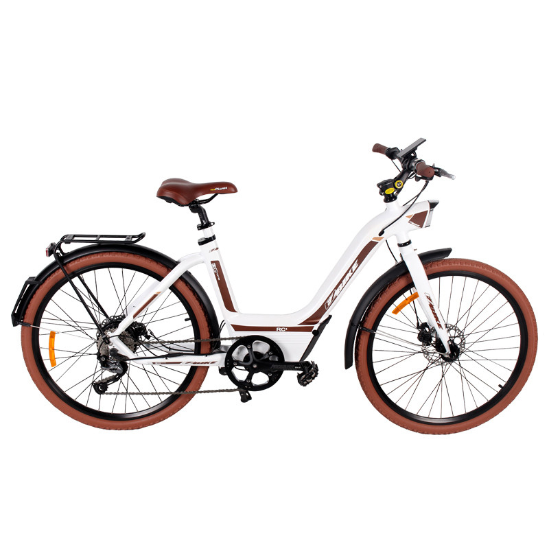 2018 Chinese city electric <strong>bike</strong> 36v electric bicycle for lady