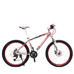 High quality 26 inch 27 speed high Aluminum Alloy adult Mountain bicycle mountain bike