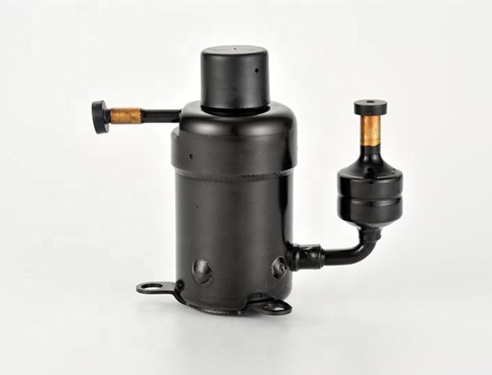 Vendita calda dc24V r134a micro compressore rotativo per frigorifero portatile per il trasporto di componenti medico