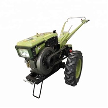 Farm Implements Walking Tractor Price In India 8-12HP, tractor walking