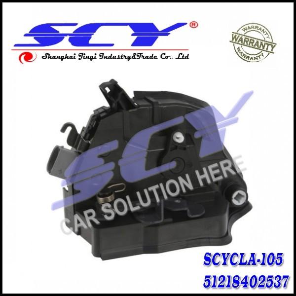 For Bmw 00-06 X5 Front Door-lock Actuator/motor 51 21 8 402 537 51218402537  - Buy Door Lock Actuator,For Bmw 00-06 X5,51 21 8 402 537 51218402537