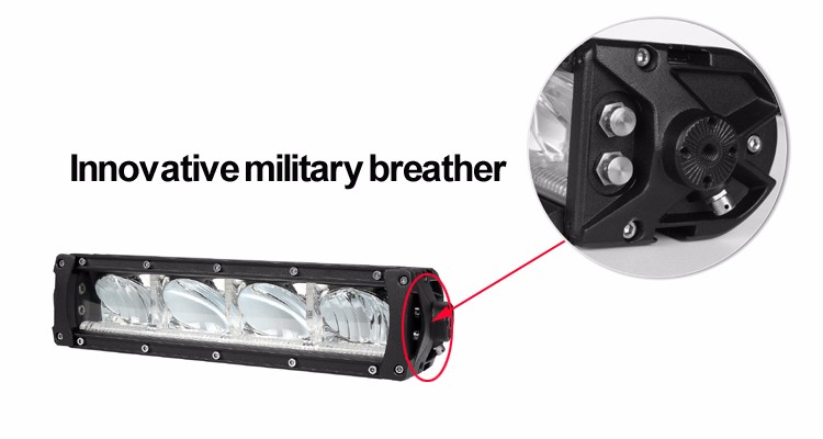 NAJA 20 inch 65W  Led Light Bar For Vehicles And Trucks&UTV