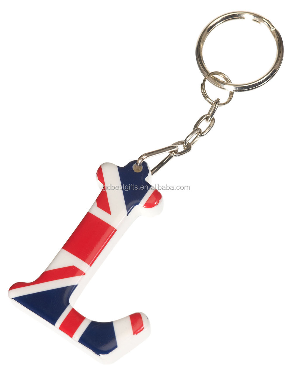 Zinc Alloy Keychain/keyring/key Chain/key Ring Manufacturers In ...