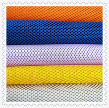 100% <span class=keywords><strong>Polyester</strong></span> Gebreide 3d Spacer Sport Mesh <span class=keywords><strong>Stof</strong></span>