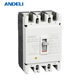 AM1-250L/3P Moulded Case Circuit Breaker of ANDELI