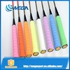 Comfortable Badminton Racket Overgrip and Custom OEM badminton Overgrip