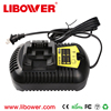 Libower Charger DCB105 for Dewalt electric drill Power Tool DCB105 DCB120 DCB203 DCB200 DCB201 DCB204 DCB18 Power tool batteries