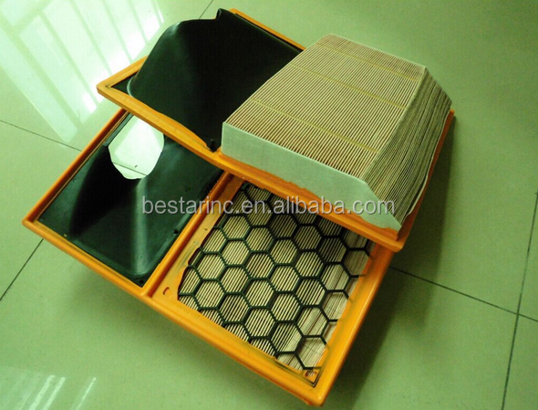 Supplier From China For Auto Car Parts Air Filter 5801317097 ...