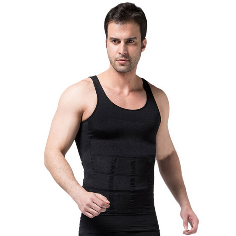 New Arrival Shorts Neoprene Waist Training Corsets Body Shapers Hot Sale Body Men Underwear Slimming Corset For Men