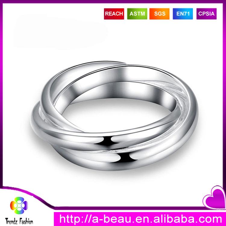 fa3b27570fc8 Comprar a granel de China 925 joyería de plata esterlina anillo de esmalte