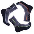 Outdoor Men Socks Free Size 4 Seasons Basketball Socks Trusox Men Anti smelly Coolmax Quick Dry