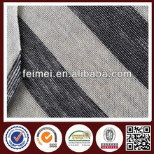 2014 new fasion cheap rayon stripe fabric from China gold knit fabric supplier