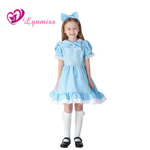 Lynmiss 2017 Nieuwe Collectie <span class=keywords><strong>Leuke</strong></span> Halloween Party Cosplay <span class=keywords><strong>Kostuums</strong></span> <span class=keywords><strong>voor</strong></span> <span class=keywords><strong>Meisjes</strong></span> Kinderen Kids
