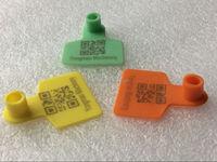 Cattle Ear Tag Marking Machine/Laser Ear Tag Printing Machine
