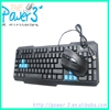 logitech wireless bamboo keyboard and mouse