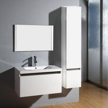 Hochwertige Moderne Bad Eitelkeit Mit Edelstahl Dekoration Badmöbel Modern